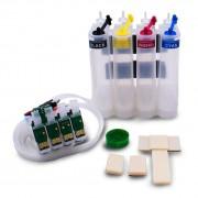 BULK INK PARA EPSON C79 C92 CX4900 CX5600 CX5900 CX7300 CX8300 - SEM TINTA