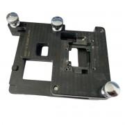 Molde para Gravadora Firmware Jig - Red - Modelo: HP 8710 e 8720