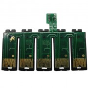 Placa Reset Chip Full para Bulk Ink EPSON T33, T1110 e TX515FN - (1033R) - Botão Reset