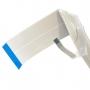 Cabo flat que interliga o cabeçote até a placa lógica para Epson T25 TX120 TX123 TX125 TX130 TX133 TX135 L200