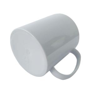 Caneca de Plástico Polímero 360ml para Sublimação (UDP Modelo