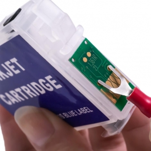 Clip para Reset do Chip dos Cartuchos Recarregáveis para Epson
