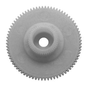 Engrenagem do Tracionador de Papel   Epson L3110 L3150 L4150 L4160 e Similares