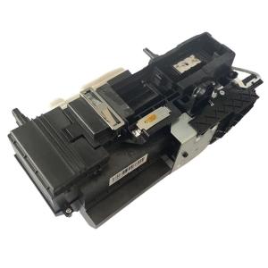 ESTAÇÃO DE LIMPEZA DA IMPRESSORA PLOTTER HP T120 T130 T520 T530 (KIT MANUTENÇÃO 2)