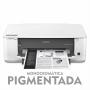 Impressora Monocromática WorkForce Epson K101 (Só Preto) - Com Bulk Ink 500ml Instalado com Tinta Pigmentada