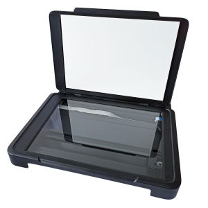 Módulo de Scanner completo da Impressora Multifuncional Epson L380