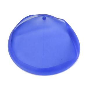 Molde / Manta de Silicone para Prensa Térmica Forno 3D | Modelo: Prato 8