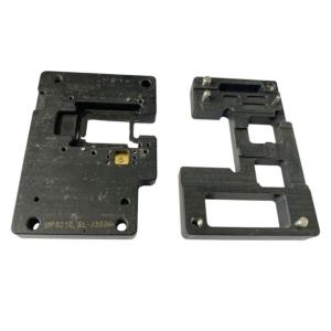 Molde para Gravadora Firmware Jig - Red - Modelo: HP 8210