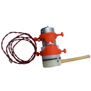 Motor Bomba da Estação de Limpeza da Impressora HP 251DW 276DW 8100 8600 8610 8620 | Partnumber: 0960-2768
