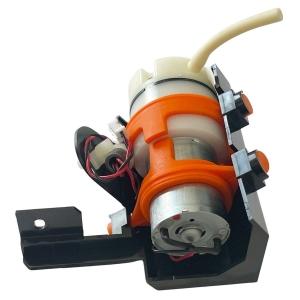 MOTOR BOMBA DA ESTAÇÃO DE LIMPEZA DA IMPRESSORA PLOTTER HP T120 T130 T250 T520 T530 T650 T730 T830