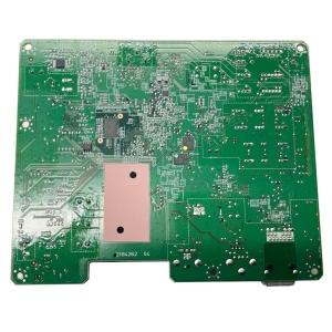Placa Lógica da Impressora Plotter Epson T3170