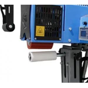 Rolo de Silicone 100mm para Prensa Térmica Transfer Giro SFCT