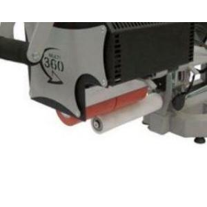 Rolo de Silicone 200mm para Prensa Térmica Transfer Giro SFCT