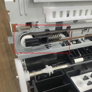 Tensionador da Correia do Carro de Impressão Epson L3110 L3150