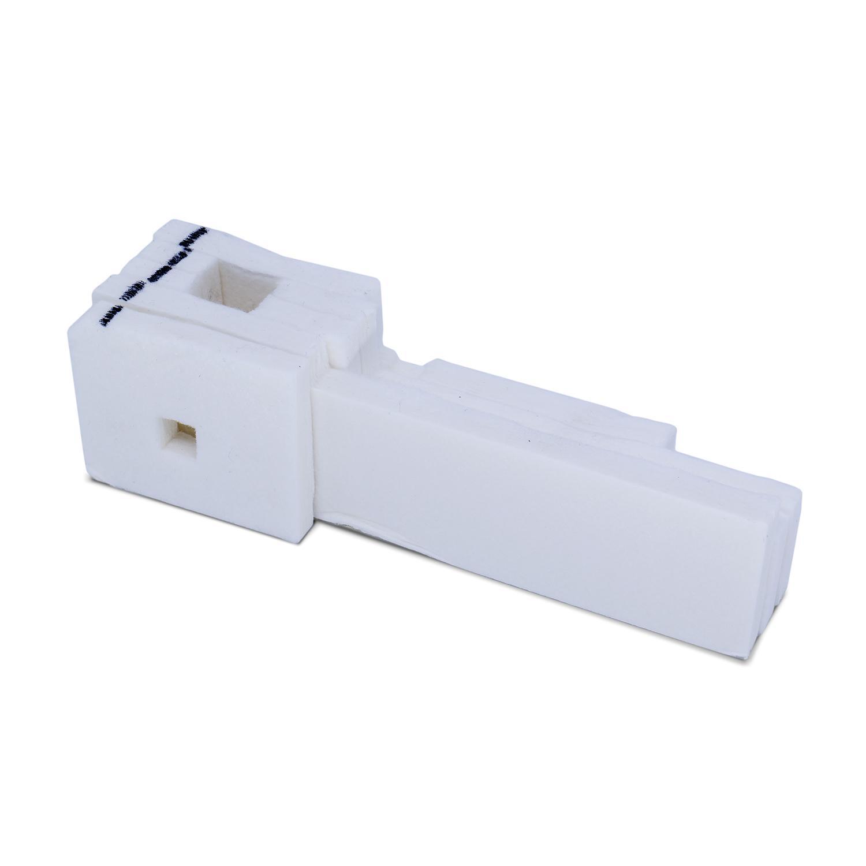 Almofadas - Feltros para Impressora Epson L355 L365 L375 L380 L395 L396
