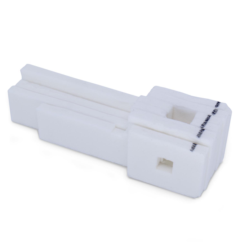 Almofadas - Feltros para Impressora Epson XP-230 XP-231 XP-240 XP-241 XP-430 XP-431 XP-440 XP-441
