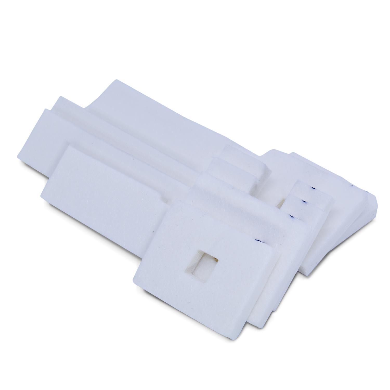 Almofadas - Feltros para Impressoras Epson - Modelo 1 (Veja modelos na descrição)