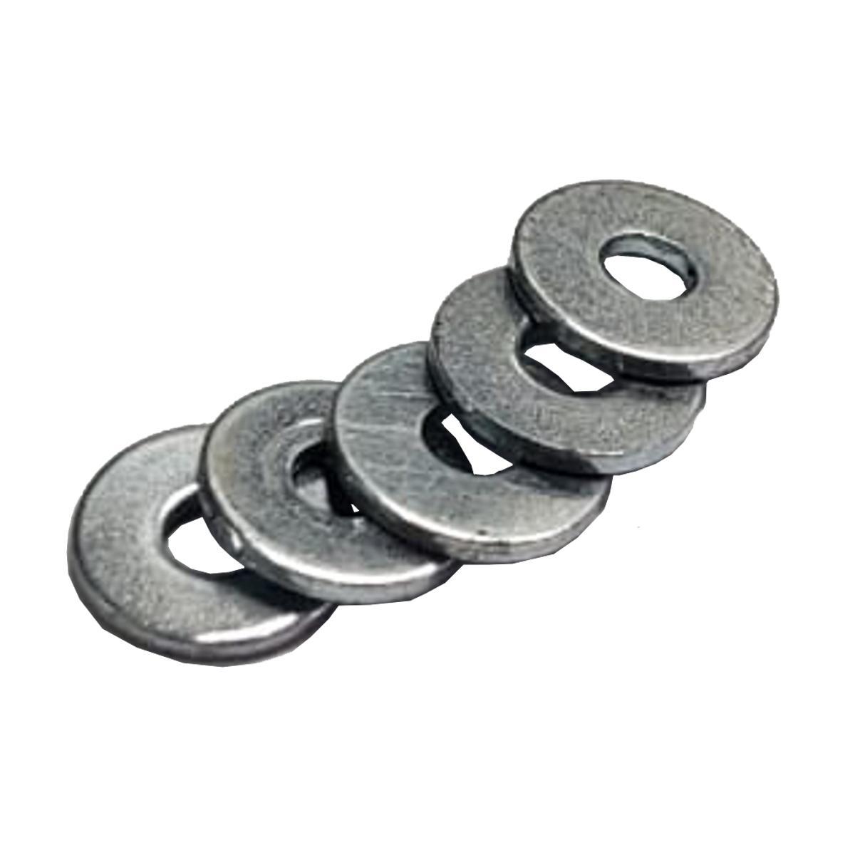 Arruela Metal para adaptar nas impressoras Epson elevar Carro de Impressão para Papel Arroz - 5 Unidades