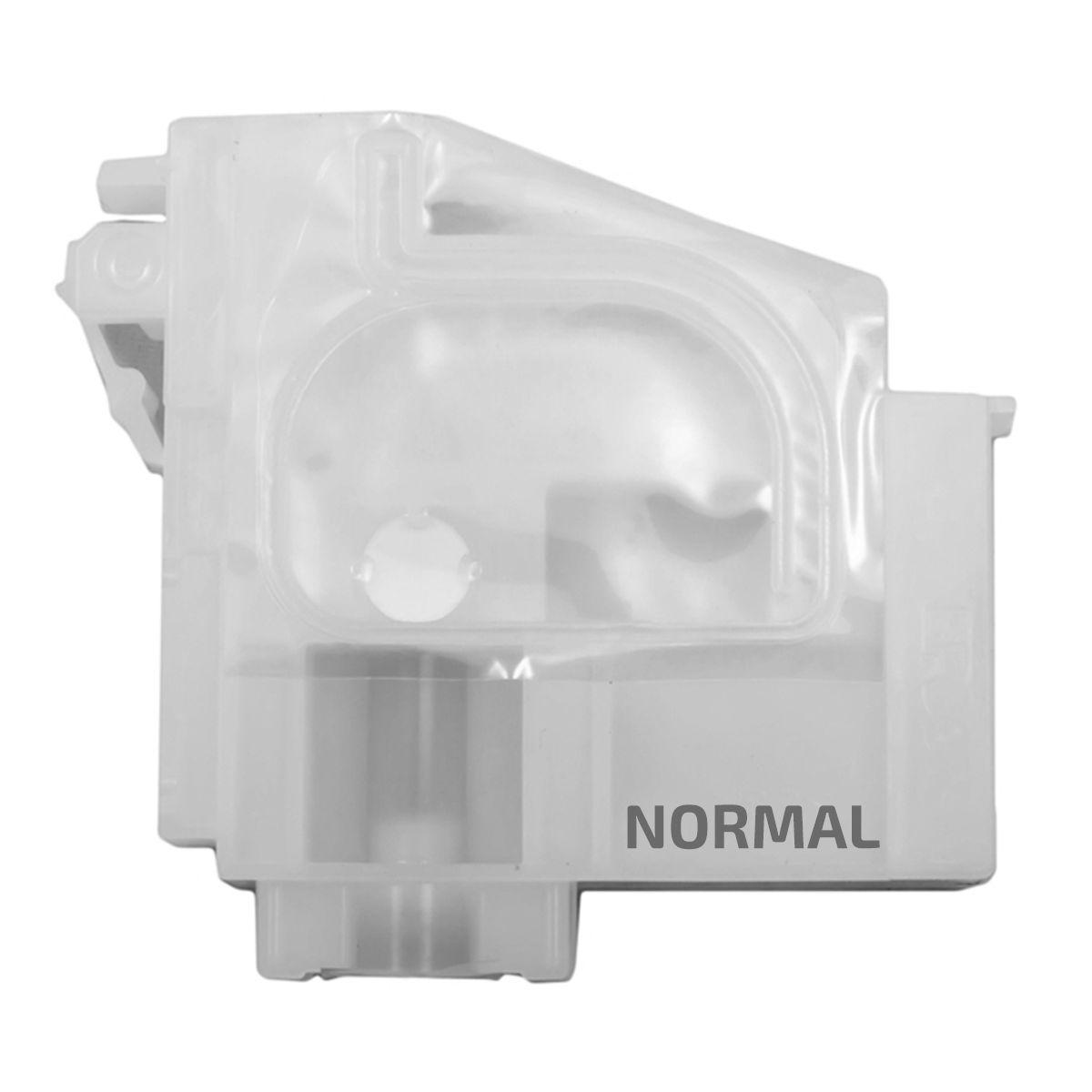 Cartucho Damper para Reposição de Impressoras Epson EcoTank L1300 - Kit com os 5 Cartuchos