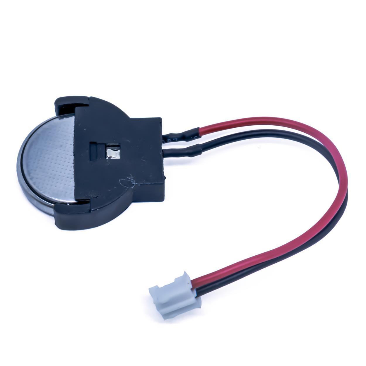 Chicote com Bateria para Placa Reset Chip Full (CR2032)