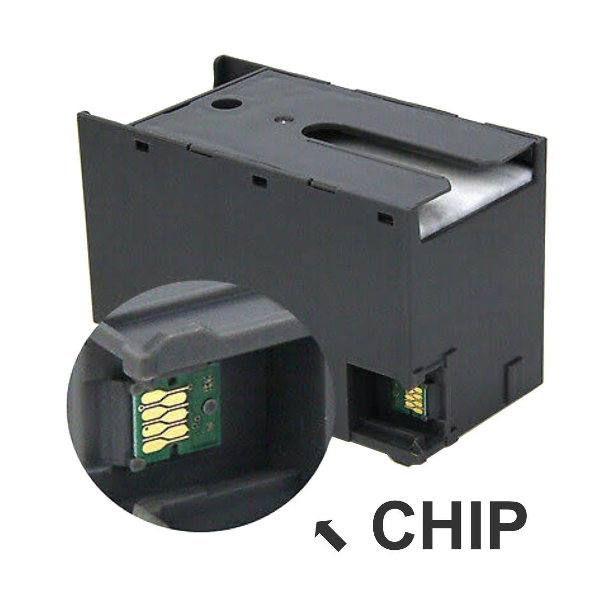 CHIP COMPATÍVEL PARA CAIXA DE MANUTENÇÃO EPSON T04D100