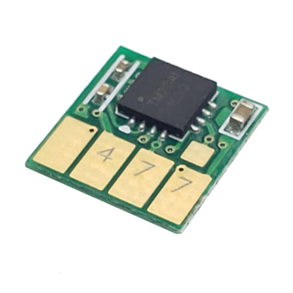 Chip Key para Ativação do Firmware Sem Chip HP 974 para HP PRO 452DW e 477DW