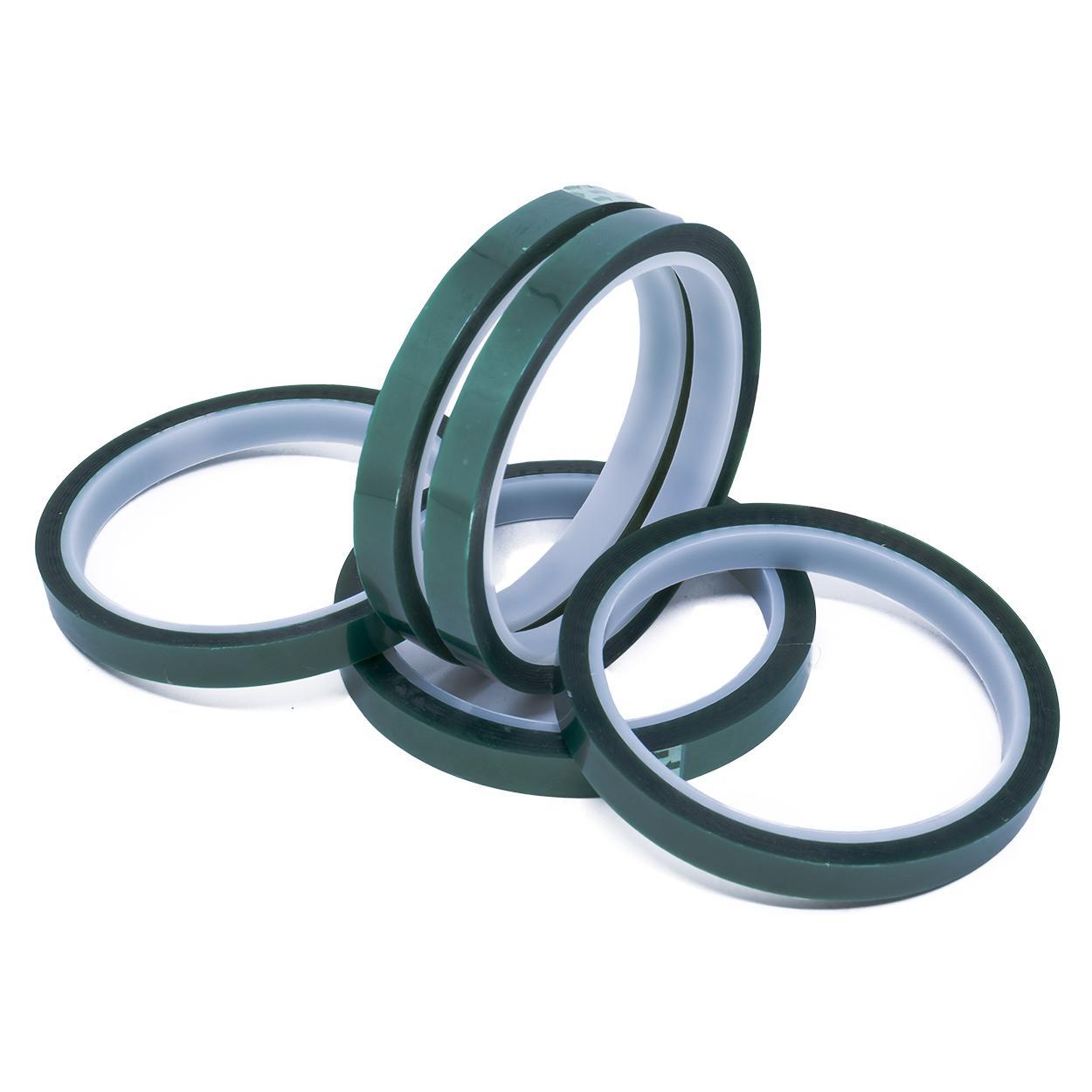 Fita Térmica Verde Específica para Sublimação