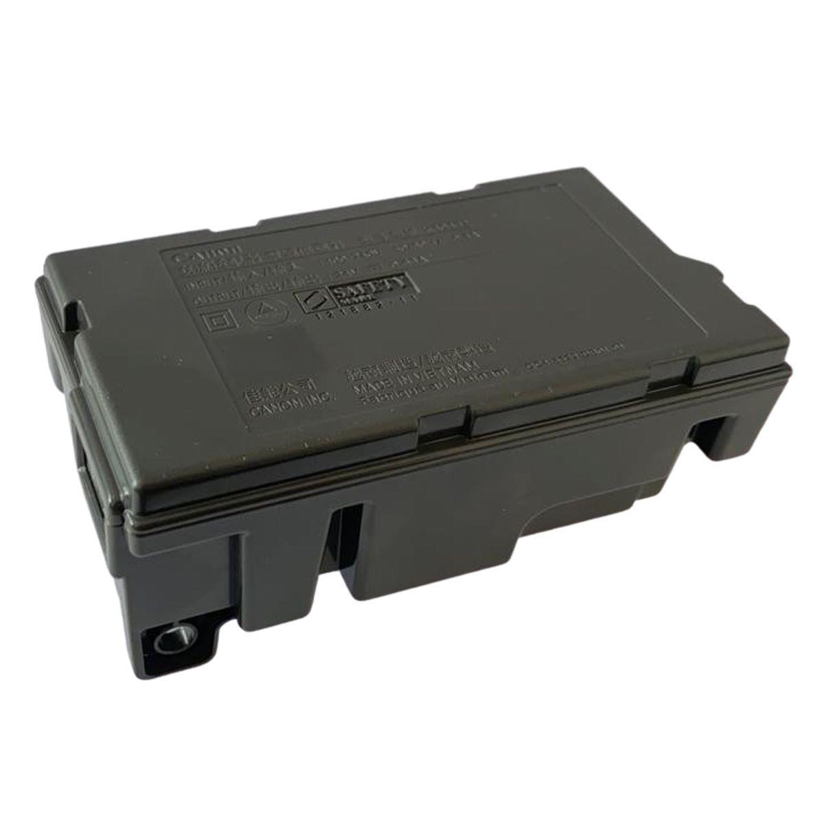 FONTE DE ENERGIA DA IMPRESSORA MULTIFUNCIONAL CANON MG2410 MG2510 MG2910 MG3010 - PN: K30352