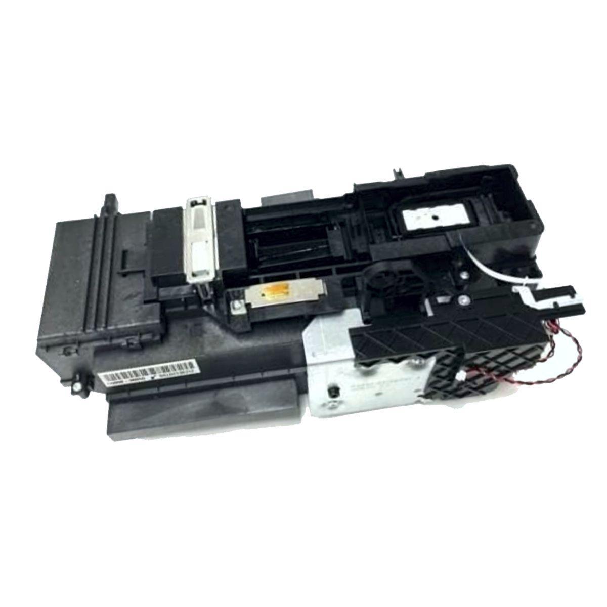 Kit Manutenção 2 - Estação de Limpeza da Impressora Plotter HP DesignJet T120, T130, T520 e T530