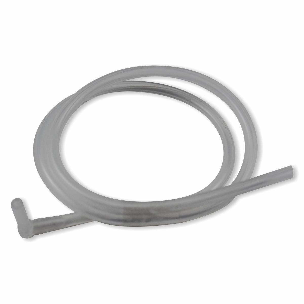 Mangueira com Bico L Conector para Instalação de Dispenser (1 via com 30cm)