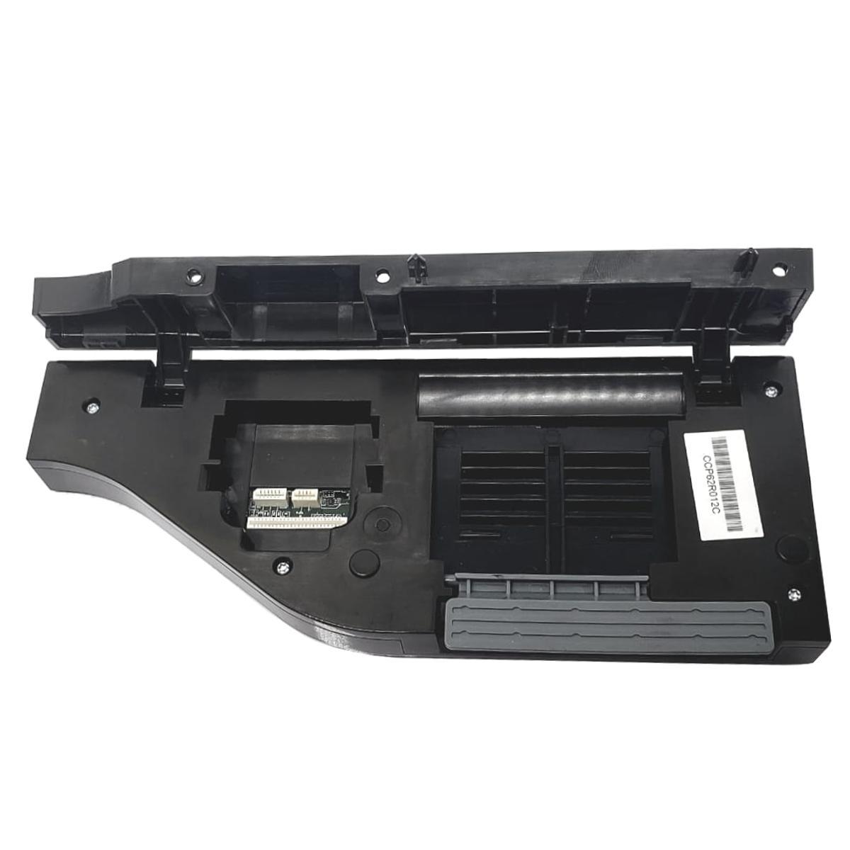 Painel / Visor Digital da Multifuncional HP PRO 7612 A3 - G1X85A