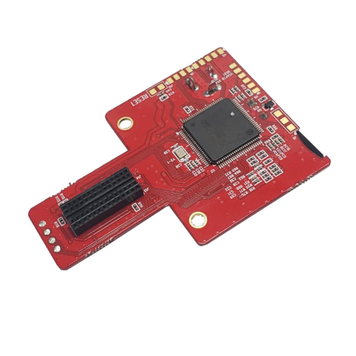 Placa Gravadora Firmware Jig - Red