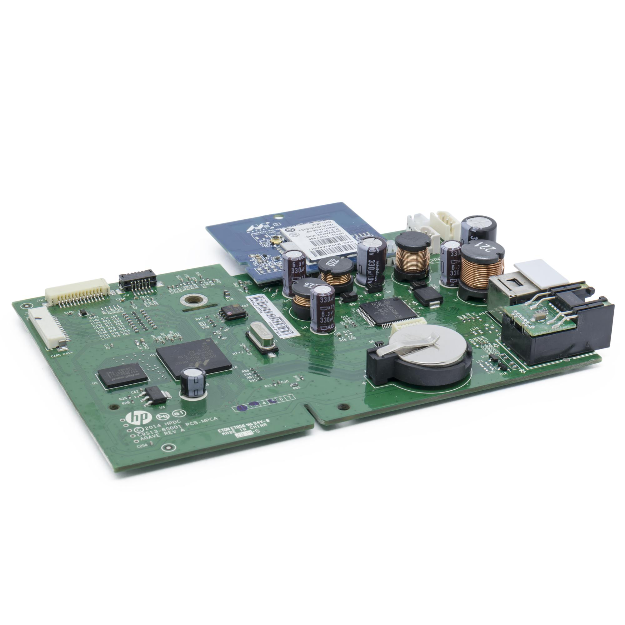 Placa Lógica da Impressora HP PRO 6230 - E3E03A