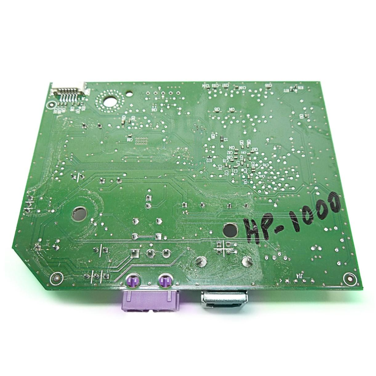 Placa Lógica da Multifuncional HP 1000 - CH340-80001