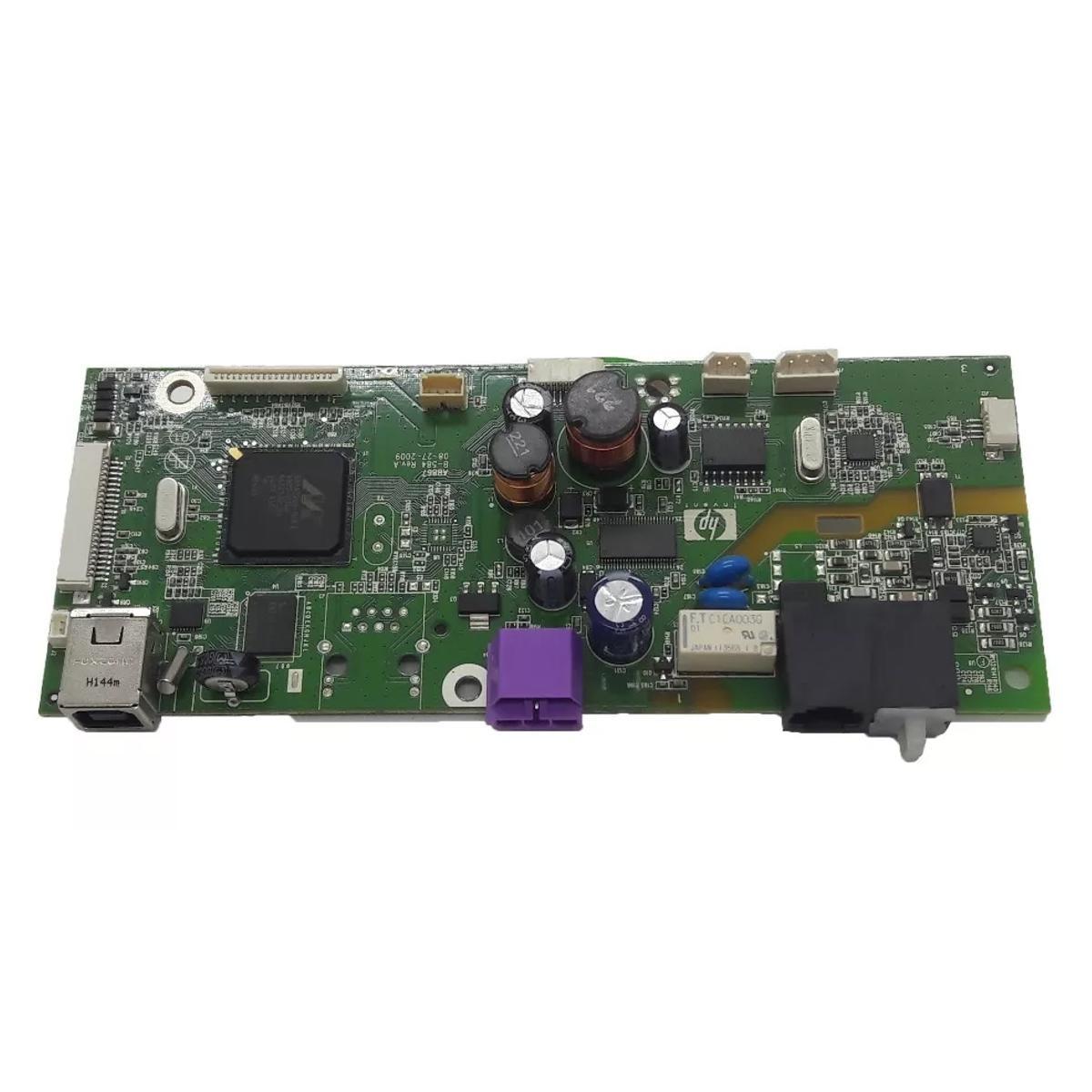 Placa Lógica da Multifuncional HP 4500 - CM753-60025