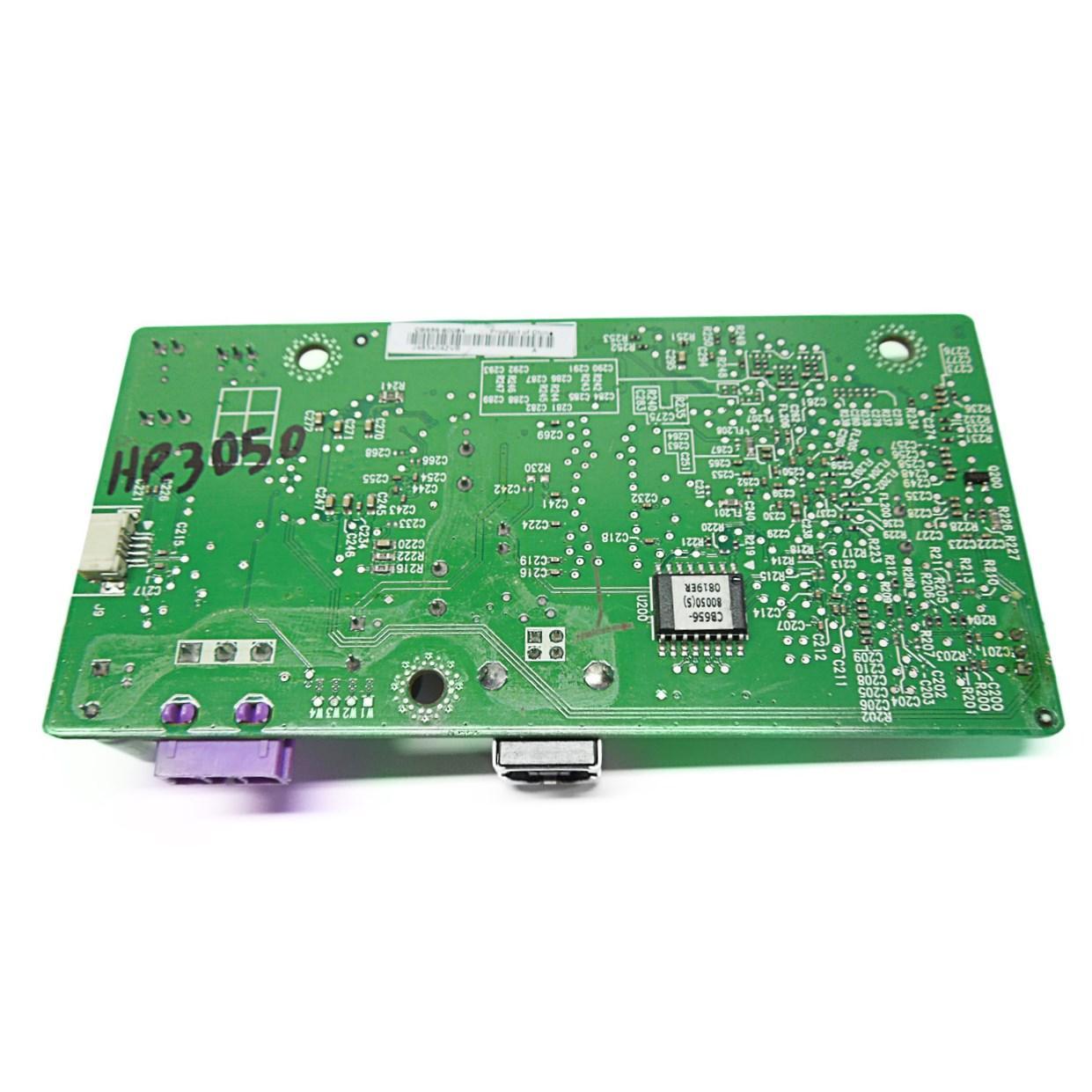 Placa Lógica da Multifuncional HP F4280 - CB656-80002