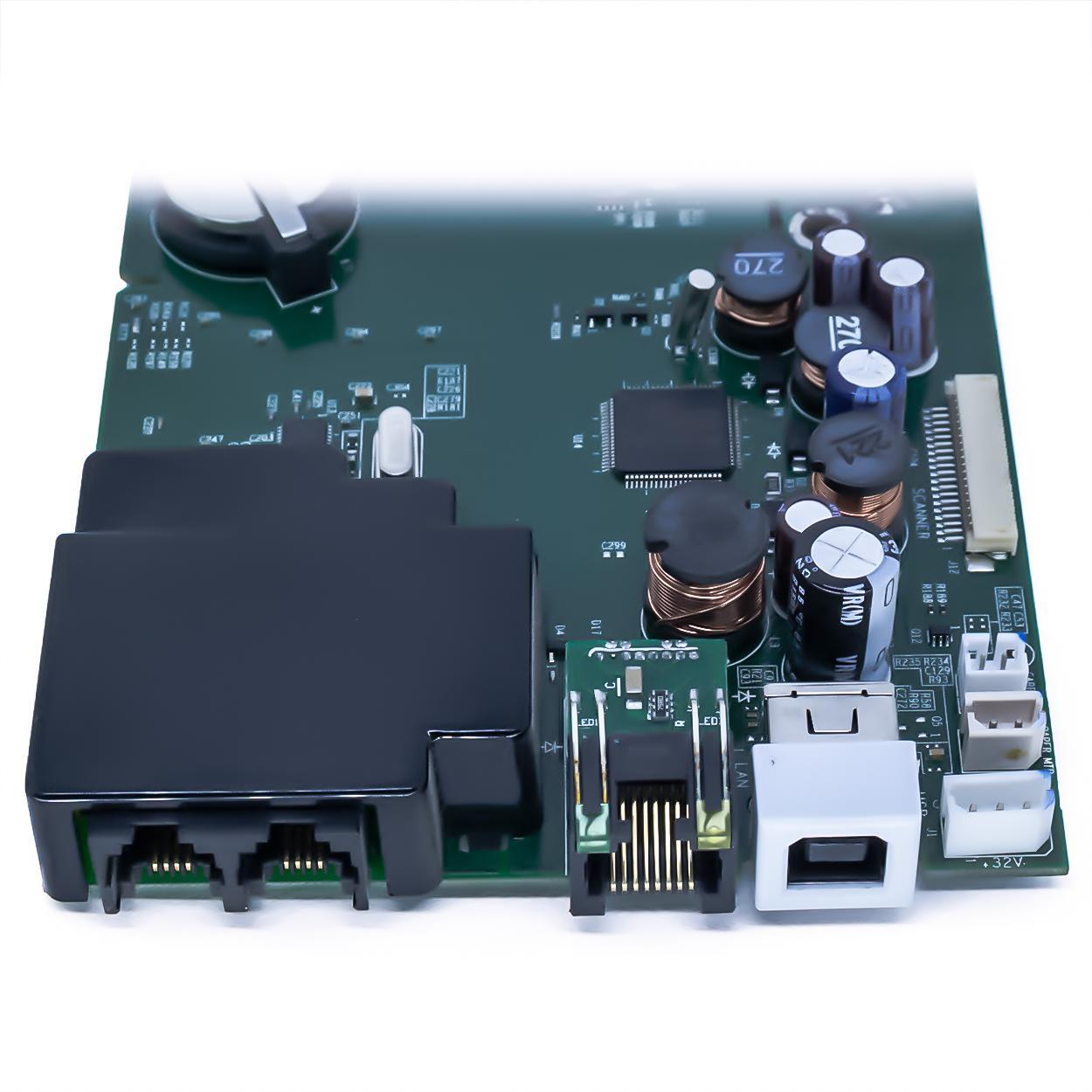 Placa Lógica da Multifuncional HP PRO 6830 - E3E02A