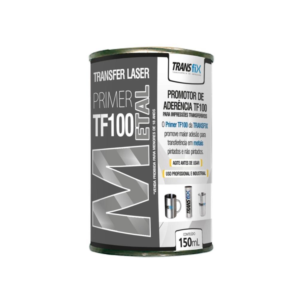 Promotor de Aderência Primer TF100 para Metal 150ml