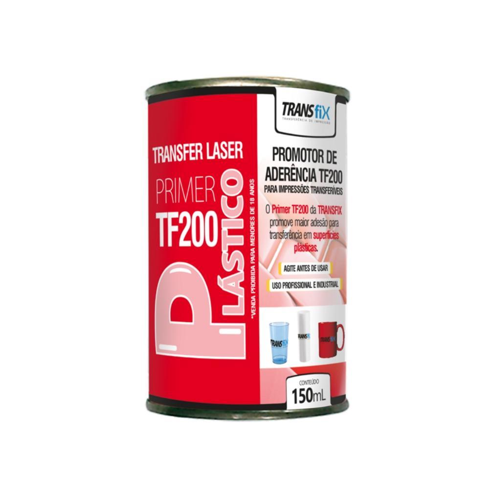Promotor de Aderência Primer TF200 Plástico 150ml