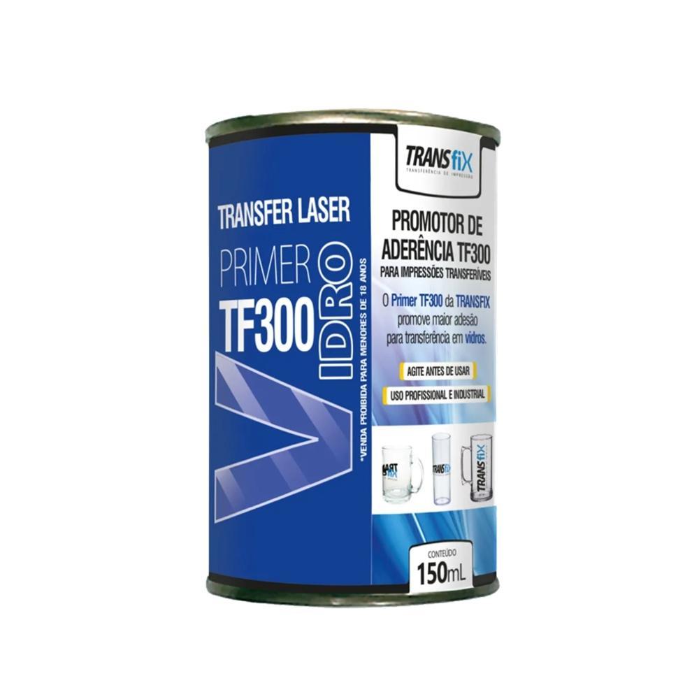 Promotor de Aderência Primer TF300 Vidro 150ml