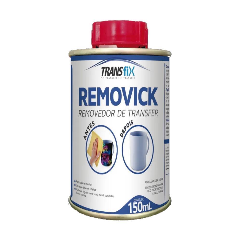 Removick Removedor de Transfer 150ml