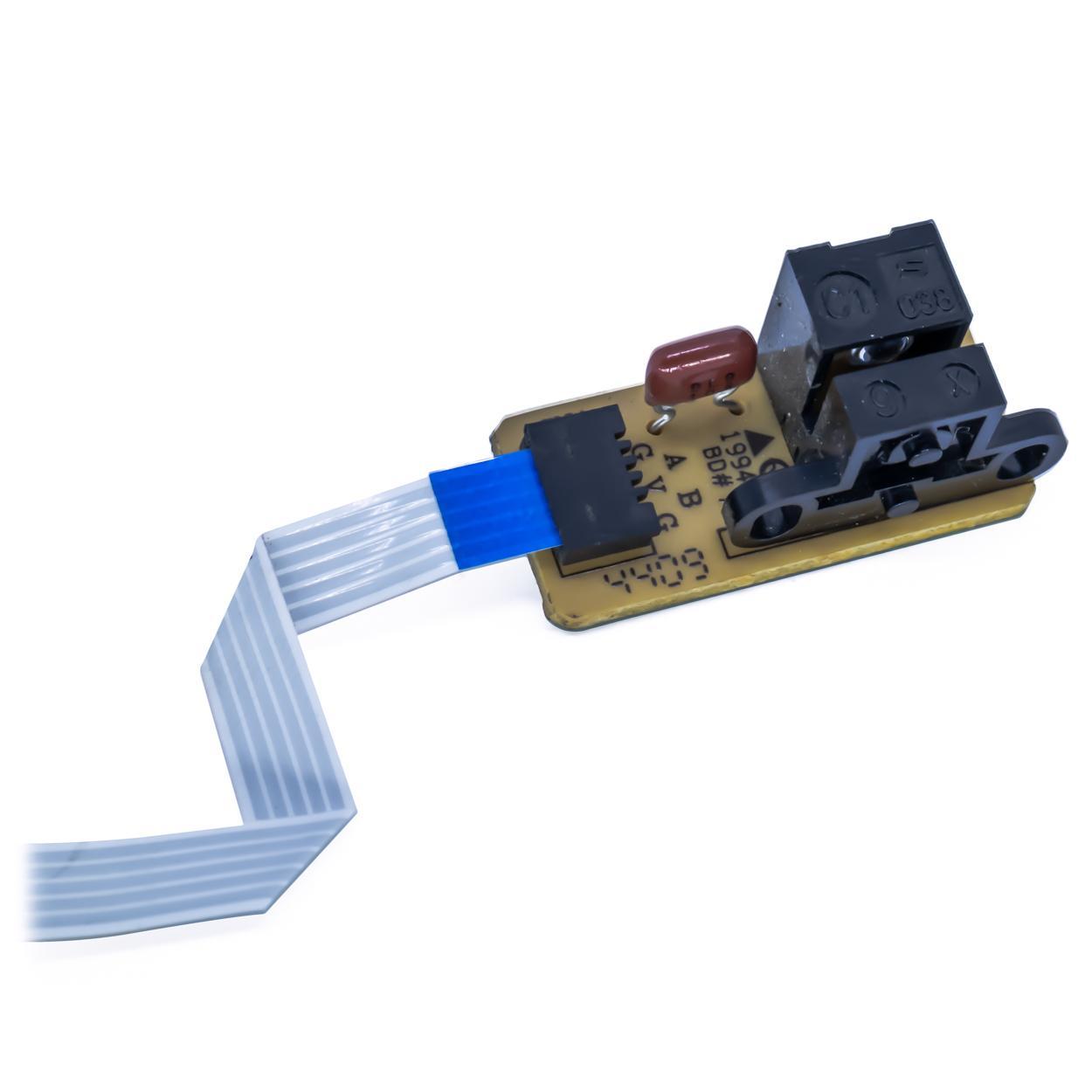 Sensor do Disco Encoder Esquerdo da Epson T1110 e L1300