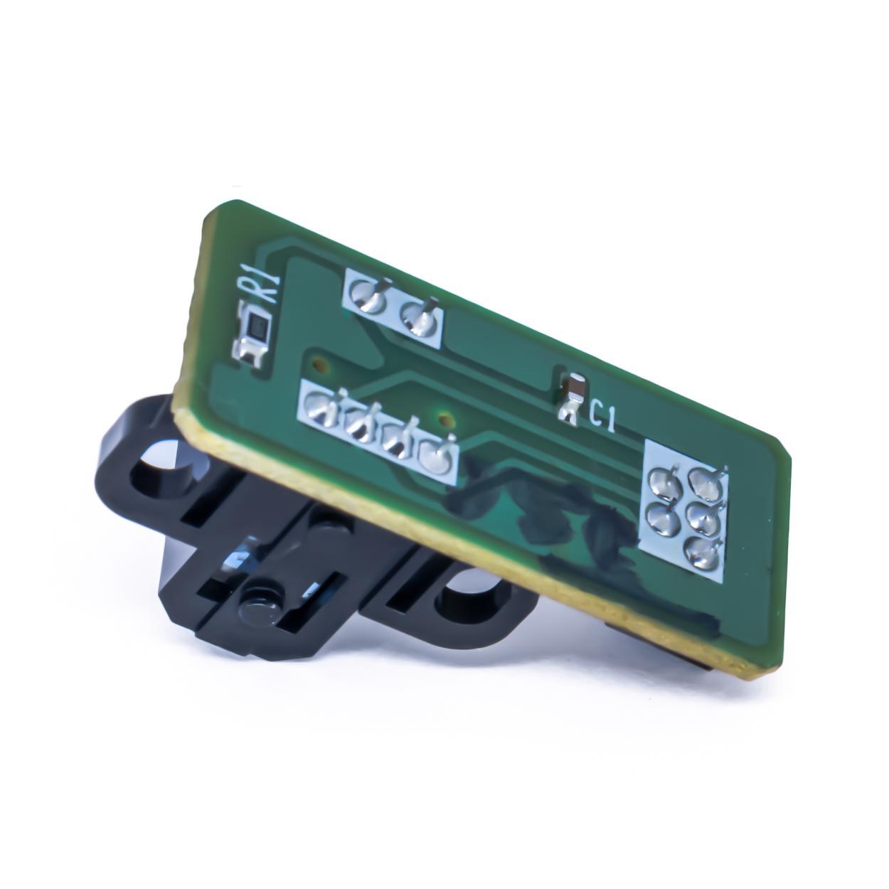 Sensor do Disco Encoder Esquerdo da Epson T50, R290, R280, L800, L805 e Artisan 50
