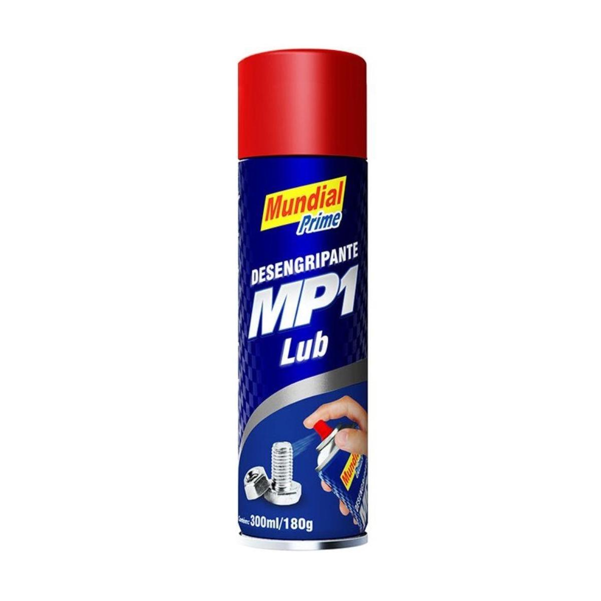 Spray Desengripante MP1 Lub 300ml/180g