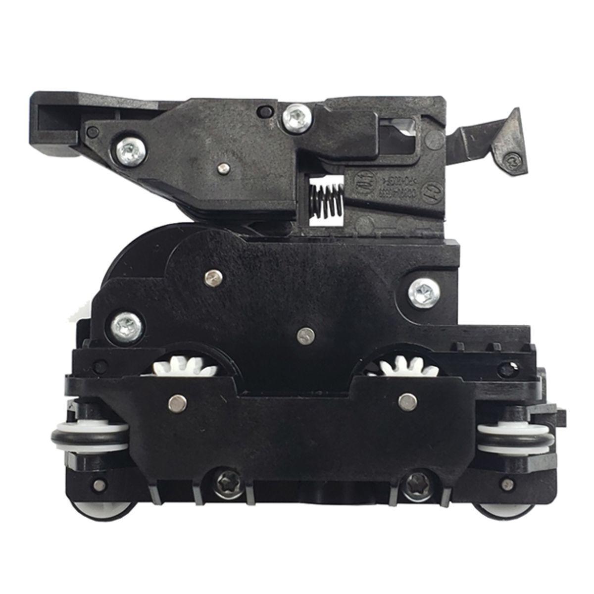 Suporte com Lamina Cortador de Papel da Impressora Plotter HP DesignJet T120, T130, T520, T530 e T730
