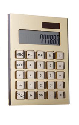 Calculadora gold -- PRÉ-VENDA