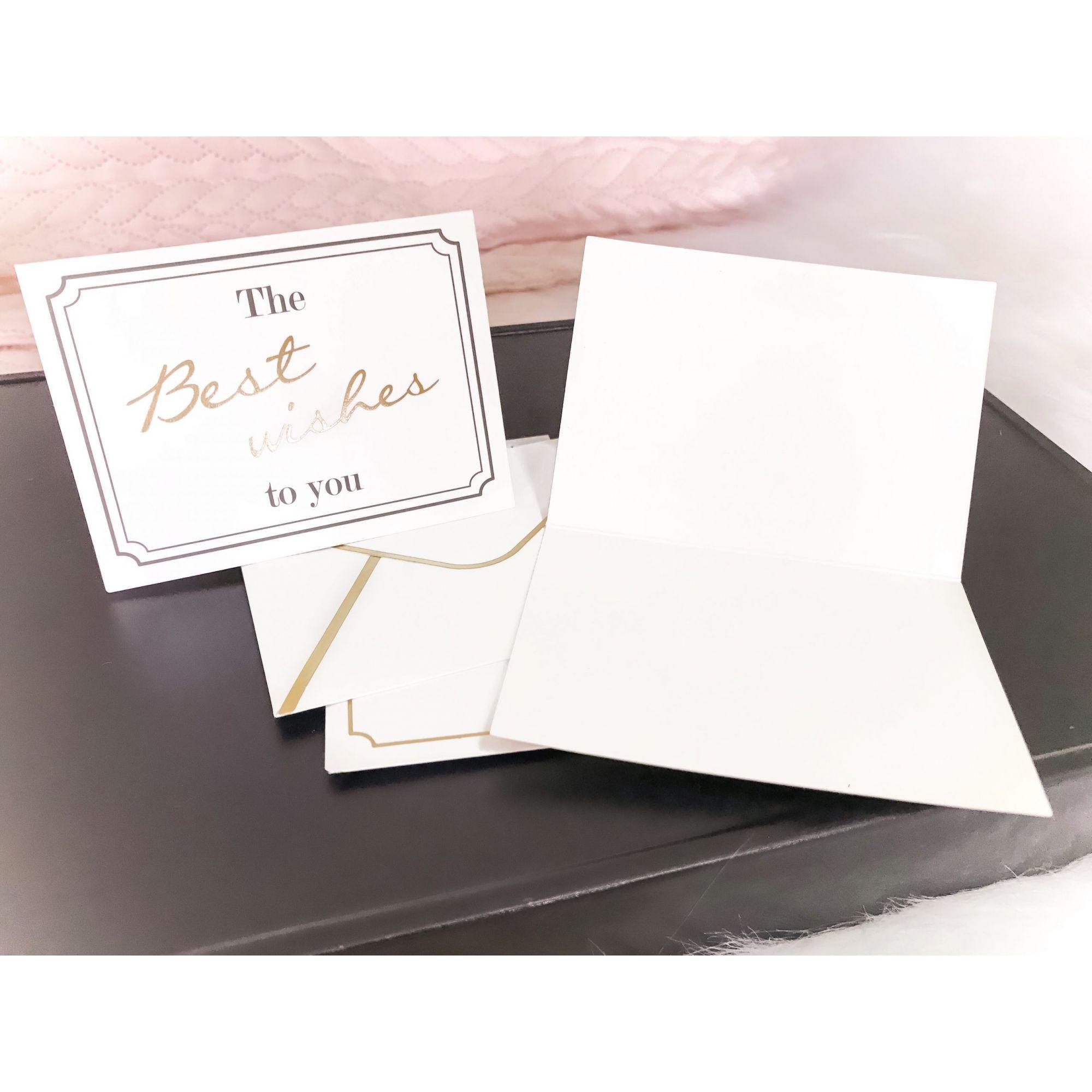 Cartão presente - moments