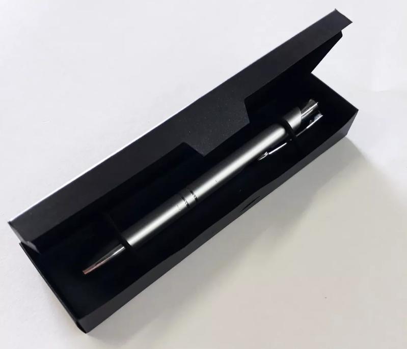 Embalagem presente para caneta