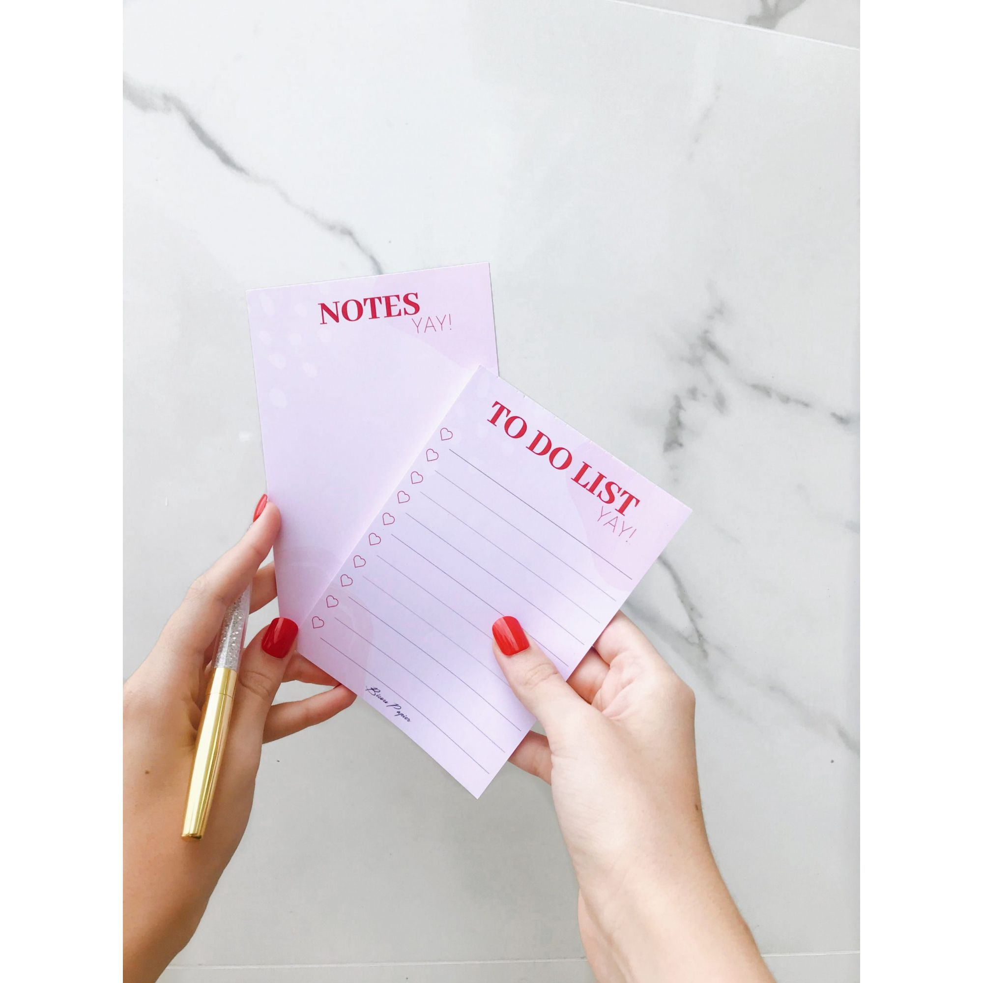 Kit anotações woman