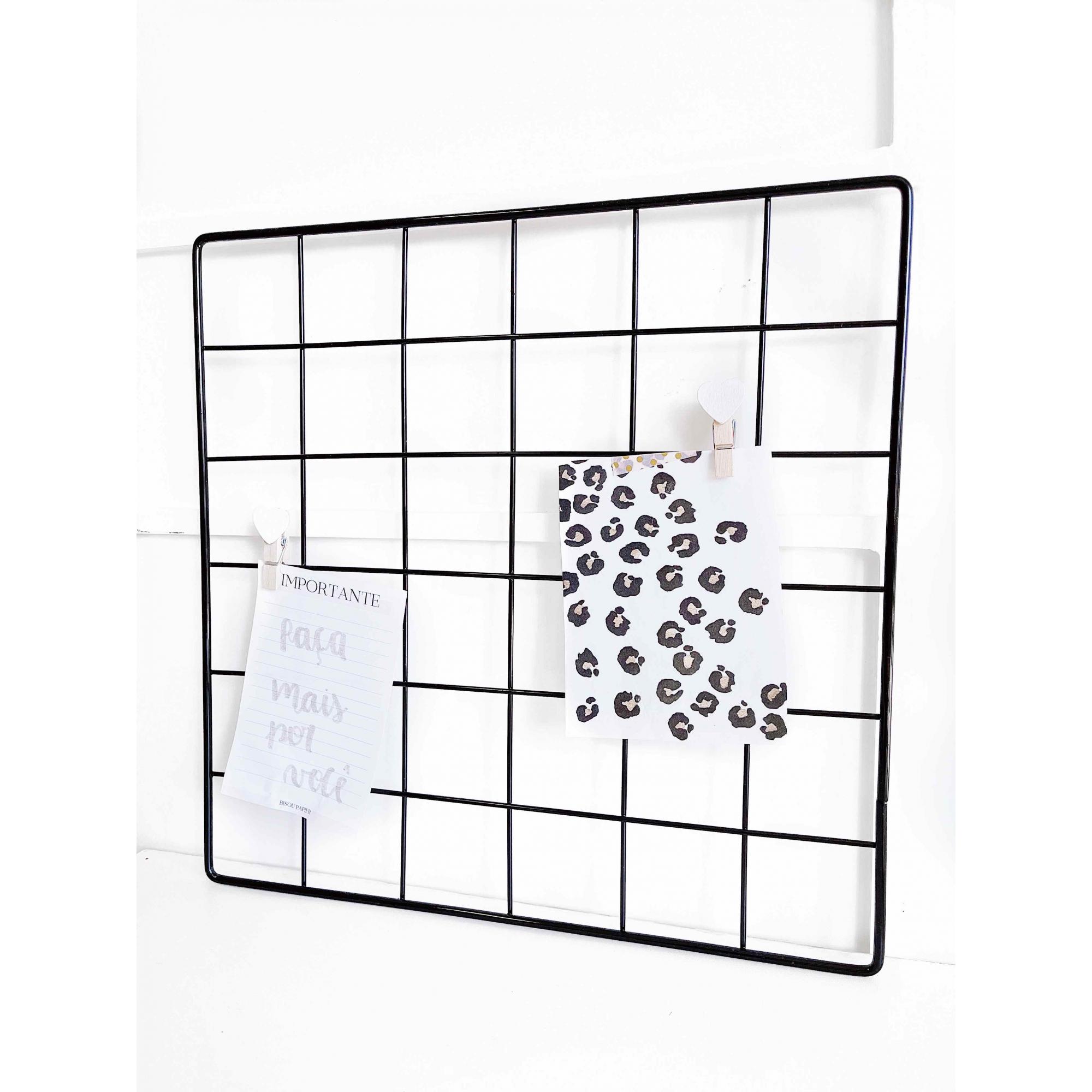 Memory Board - Preto